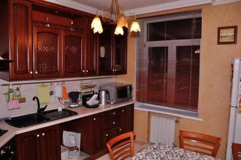 Москва, 6-ти комнатная квартира, ул. Черняховского д.13, 36500000 руб.