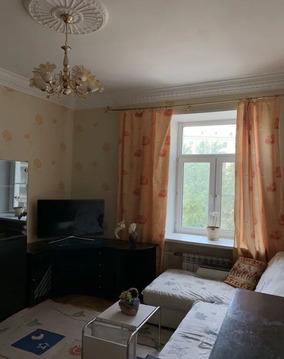 Продам 3-комнатную квартиру в Москве Семёновская набережная, д.3/1 к.7