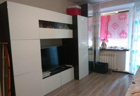 Продается 1-комнатная квартира г. Жуковский, ул.Дзержинского 2/3к