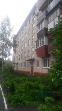 2-комнатная квартира Солнечногорский район, пос. Березки, д. 3