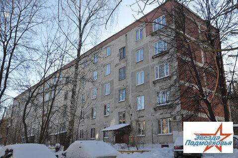 Дмитров, 1-но комнатная квартира, ул. Космонавтов д.10, 1750000 руб.