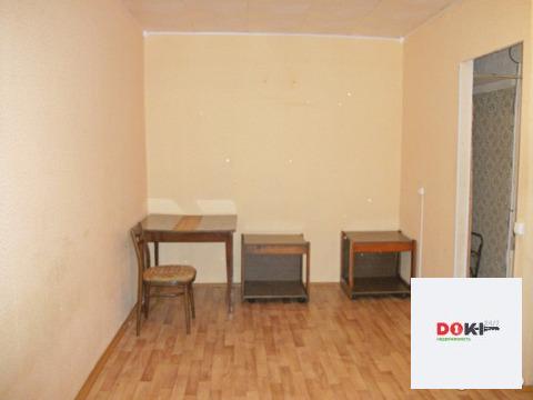 Продажа однокомнатной квартиры в Саввино