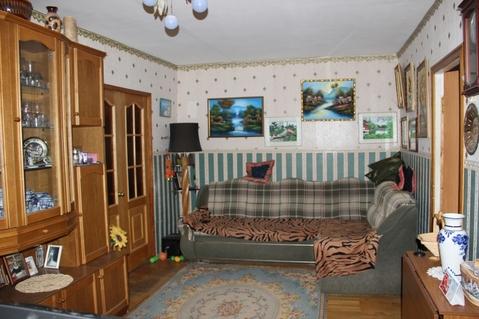4-комнатная квартира на станции