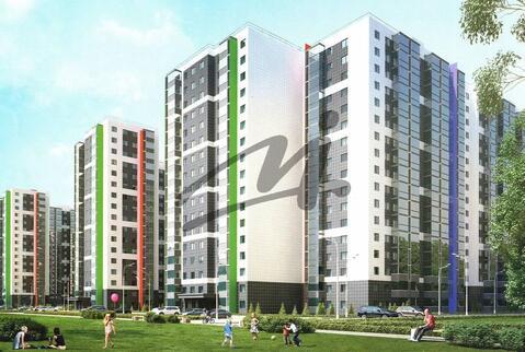 Ногинск, 2-х комнатная квартира, Академика Фортова ул д.1, 3700000 руб.
