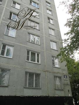 Четырёхкомнатная Донбасская 6,