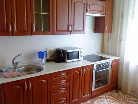 Ногинск, 1-но комнатная квартира, ул. Комсомольская д.82, 16000 руб.