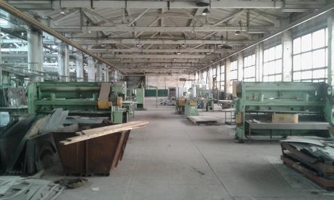 Сдается ! Производственное помещение 750 кв .м.h-5 м.Эл-я.100 квт.