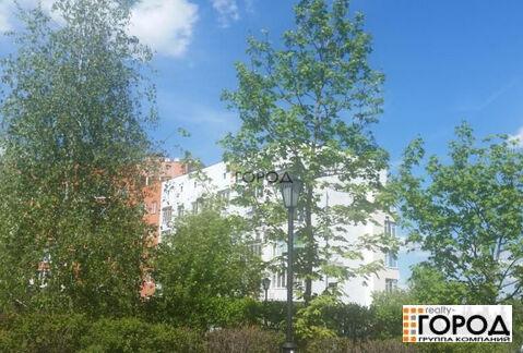 Москва, ул. Воротынская, д. 3. Аренда двухкомнатной квартиры.