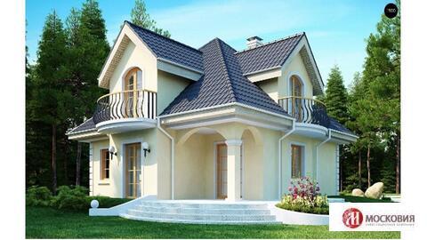 Продажа дома с участком Новая Москва кп Подолье
