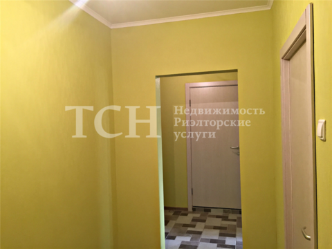 1-комн. квартира, Мытищи, ул Борисовка, 28а