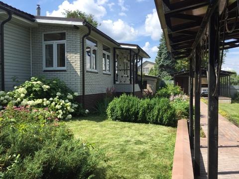 Часть жилого дома в черте города Щелково, 6900000 руб.