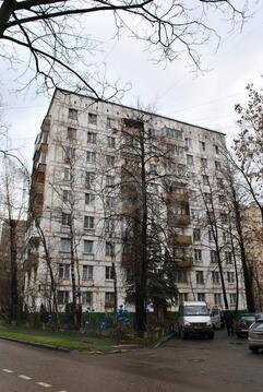 Продам 1-комн. кв. 30.6 кв.м. Москва, Лобачевского