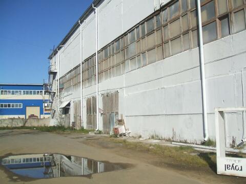 Сдается склад 754 кв. м Центр.