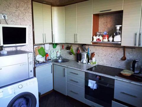 Предлагается к продаже 3-х комнатная квартира с изолированными комната