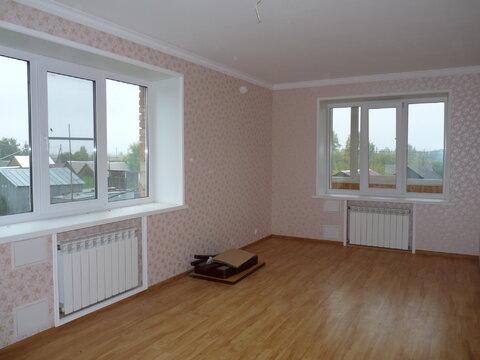 1- комнатная квартира в Кульпино