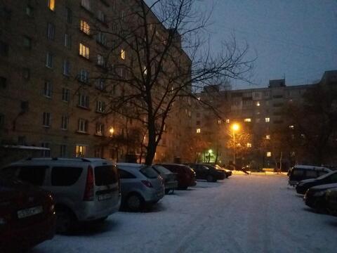 3-х комнатная квартира в центре Павловского-Посада