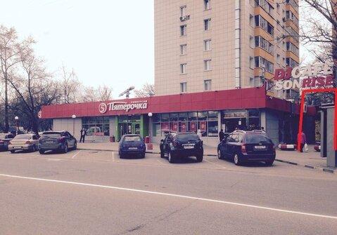 Помещение 500 м2 под общепит, торговлю на Бескудниковском бул. 40с1