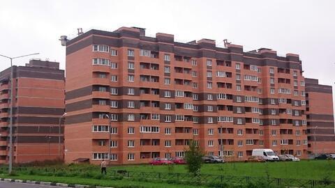 Олимп квартиры
