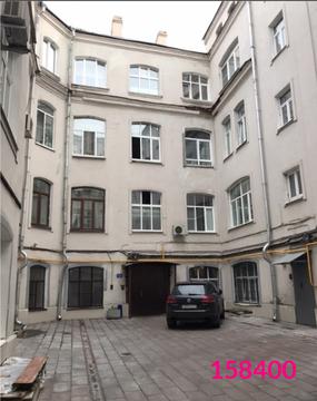 Продажа квартиры, м. Кузнецкий мост, Варсонофьевский пер.