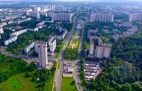 3-х ком. квартира 61 м2 в Ясенево