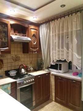 Продам 3-х комн. квартиру в г. Щелково ул. Полевая 6 Б