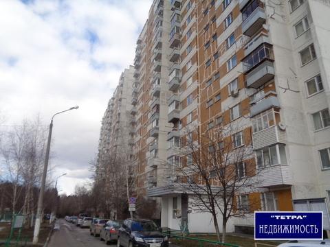 Продается 3 комнатная квартира.в Ватутинках(Новая Москва)