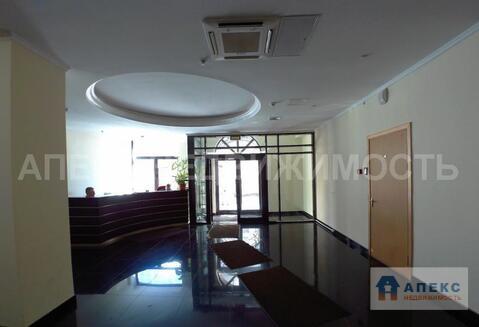 Аренда офиса пл. 318 м2 м. Киевская в бизнес-центре класса В в .