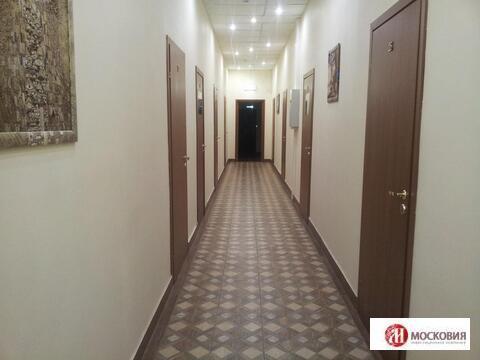 Аренда офисного помещения 150 м.кв, м.Фили,, 18500 руб.