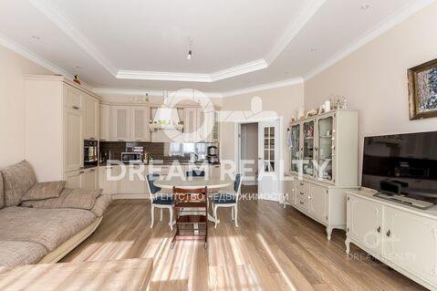 Красногорск, 4-х комнатная квартира, Рублёвское предместье д.8к1, 14500000 руб.