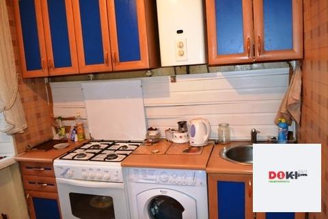 Однокомнатная квартира в г. Егорьевске