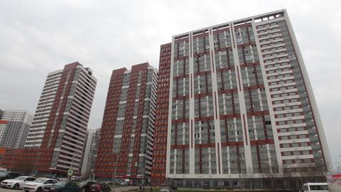 Химки, 1-но комнатная квартира, ул. 9 Мая д.21 к3, 4100000 руб.