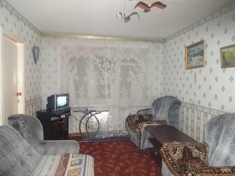 2 ком.квартира в п.Глебовский, Октябрьская 59