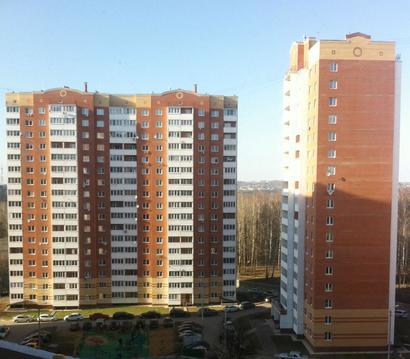 Продаётся 2-комнатная квартира в Дмитрове, ул. Комсомольская, д. 16