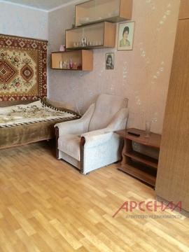 Продажа 1-комнатной квартиры Ореховый бульвар 39 корп.2
