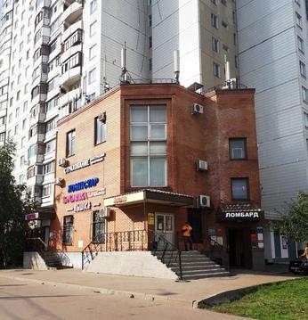 Сдам помещение 30 кв.м. Зеленоград к.1546а