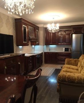 Продаётся 3-х комнатная квартира в ЖК бизнес-класса.