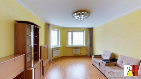 """2-комнатная квартира, 62 кв.м., в ЖК """"Балашиха-парк"""" д. 110"""
