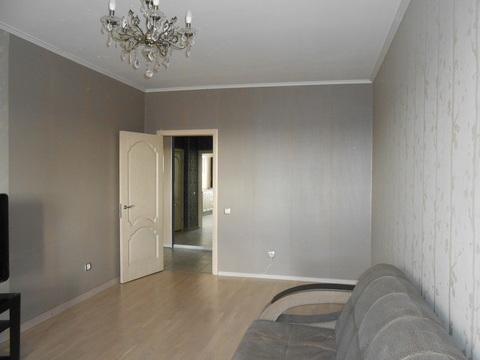 1-комнатная квартира в с. Павловская Слобода, ул. Луначарского, д. 11
