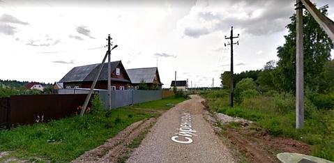 Продаю зем. участок 10,4 сотки гор. Верея Московская обл.