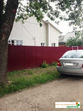 Продается дом, Ногинск, 5.75 сот