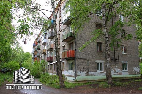 2к. квартира, г. Дмитров, ул. Космонавтов д.2