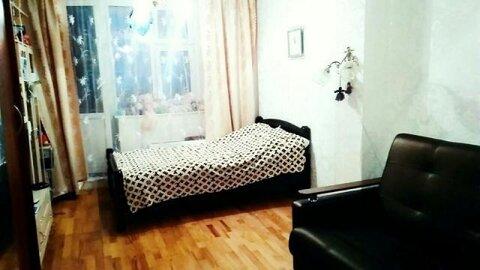 Продается квартира Москва, Нагорная улица,15к4