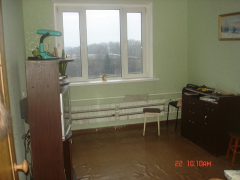 Клин, 2-х комнатная квартира, ул. Клинская д.4 к3, 2500000 руб.