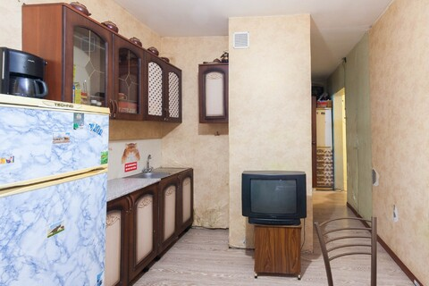 Уютная квартира