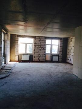 """3-комнатная квартира, 90 кв.м., в ЖК """"на улице Почтовая"""" д. 1"""
