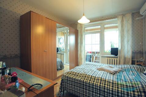 Москва, 3-х комнатная квартира, ул. Пырьева д.4 к2, 25500000 руб.