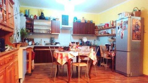 Продается 2-ая квартира в г.Дмитров, ул.Белоброва, д.5