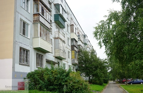 2-к квартира, 47.1 м2, 2/5 эт, п. Вороновское, мкр. Центральный, 26