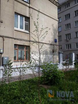 Продается 2-х комн. квартира ул. Новослободская