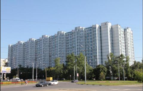 Отличная однокомнатная квартира в аренду около метро Строгино